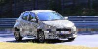 2020款丰田YARiS将采用全新GA-B平台