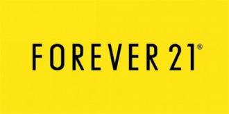Forever 21否认破产传言:打算继续经营绝大多数美国商店
