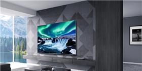 小米全面屏电视Pro更多细节曝光:金属外观设计+3D美背