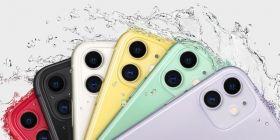 美版iPhone 11系列采用英特尔基带 信号有保障?