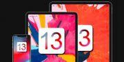 三分快三—三分时时彩昨夜今晨:华为Mate 30系列、iOS13正式版发布 三星安卓10升级机型曝光