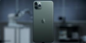 iPhone 11 Pro Max物料成本曝光:不足售价的三分之一