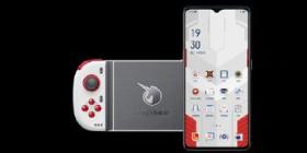 OPPO首款游戏手柄C1高达版发布,售价299元