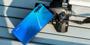 挡不住的颜值诱惑!潮流拍照新机华为nova5 Pro苏音蓝上手评测