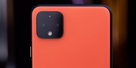 DxOMark公布谷歌Pixel 4拍照成绩112分追平华为Mate 20 Pro