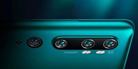 小米CC9 Pro正式官宣:一亿像素五摄镜头,11月5日发布