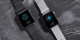 小米手表配置及渲染图曝光:方形表盘,支持eSIM卡与多个独立组件
