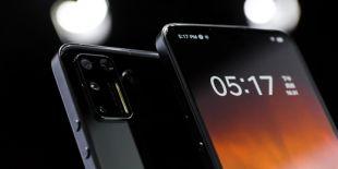 坚果Pro 3发布:骁龙855plus+12G运存,升级三件套,2899元起售