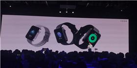 1299元!重新定义智能手表!小米首款智能手表今日发布