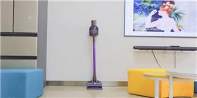 惠而浦无线吸尘器P9评测:吸拖一体,清洁更彻底