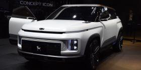 盘点广州车展亮相国产SUV 有你心仪的爱车吗?