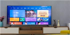 小米电视5 Pro 55英寸评测:画质真的可以媲美三星、索尼?