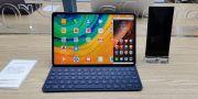 向高端平板市场发起进攻:华为平板MatePad Pro发布