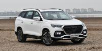 捷途X95将上市 能打开中型SUV市场吗?