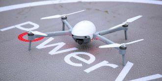 能手持也能抗暴雨航拍 臻迪发布PowerEgg X多形态AI拍摄机器人