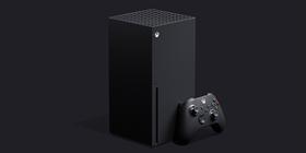 微软公布Xbox Series X:性能四倍于One X