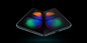 15999元折叠屏手机三星Galaxy Fold销量已突破百万