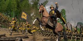 """《三国全战》公布""""受命于天""""DLC 包含黄巾起义全过程"""