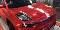 奇瑞发布新车官图 年度最丑车型预定?