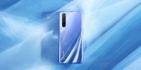 2499元起售!杨紫全球代言真我5G青年旗舰手机realme X50正式发布