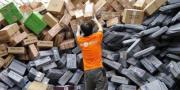极速时时彩技巧昨夜今晨:马化腾抛售500万股腾讯股票 中国快递量连续6年居全球首位