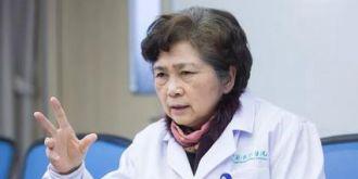 李兰娟院士公布新研究报告:阿比朵尔与达芦那韦能有效抑制新冠病毒