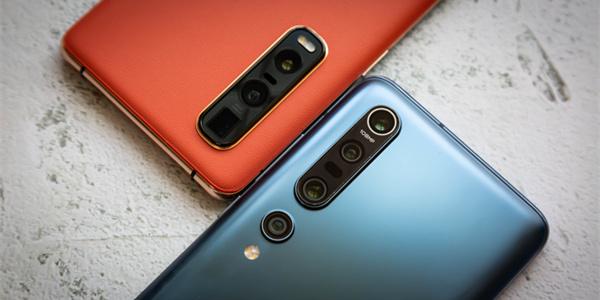 客观不火系列!小米10 Pro和OPPO Find X2 Pro拍照对比