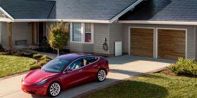 特斯拉推出第二代太阳能充电屋顶  不过你少说得有个别墅
