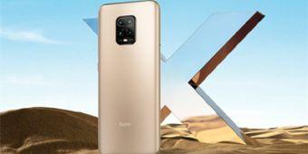 Redmi 10X发布在即:首发天玑820  5G、性能、拍照全方位升级