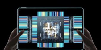 生产力再升级,华为MatePad Pro 5G云电脑把PC装进平板