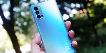5G也有轻薄之美 OPPO Reno4 Pro体验品评
