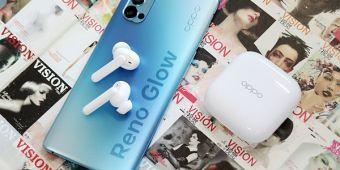 OPPO Enco W51真无线降噪耳机体验:用耳朵就能感受到的诚意