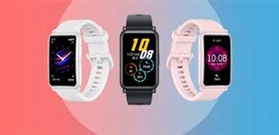 荣耀手表ES体验报告:比手表更轻巧,比手环更强大