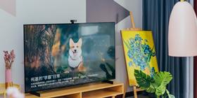 华为智慧屏S Pro 65评测:多重保鲜能力,十年不过时的智能电视
