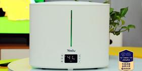 细节之处彰显匠心品质,亚都加湿器SC700-SK071 PRO(Hi)图赏
