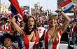 世界杯精彩瞬间