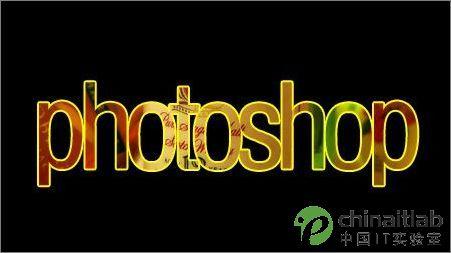 photoshop制作跳动文字动画