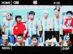 用机宝典:轻薄时尚索尼T2数码相机试用(4)