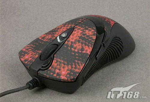 双飞燕X7 激光鼠标