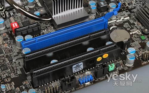 5GM-E65主板扩展接口-整合之王争霸战 785G对决G41全面大PK图片