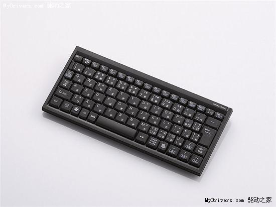 1人控9机 宜丽客推新一对多蓝牙键盘