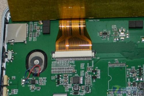电路板 500_334