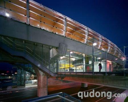 国外知名地铁站设计欣赏