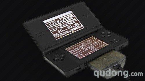 DS游戏机破解!众多单反实现可遥控操作