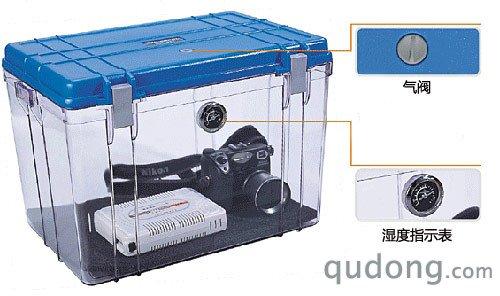 相机防潮及保养技巧