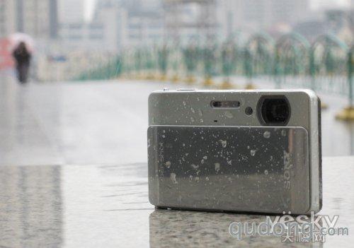 全天候想拍就拍索尼四防TX5特殊功能解析