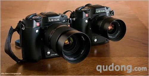 莱卡新人像微距神镜 35-70mm F2.8