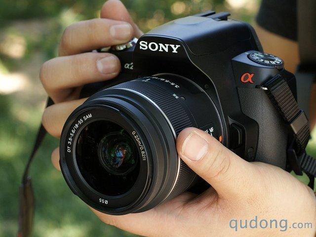 经济适用型相机 五大品牌最廉价单反细数