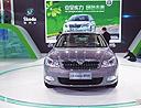 汽车推动城市进步 最低碳的10款车型上榜