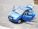 环保不一定要混合 4款环保小排量车型